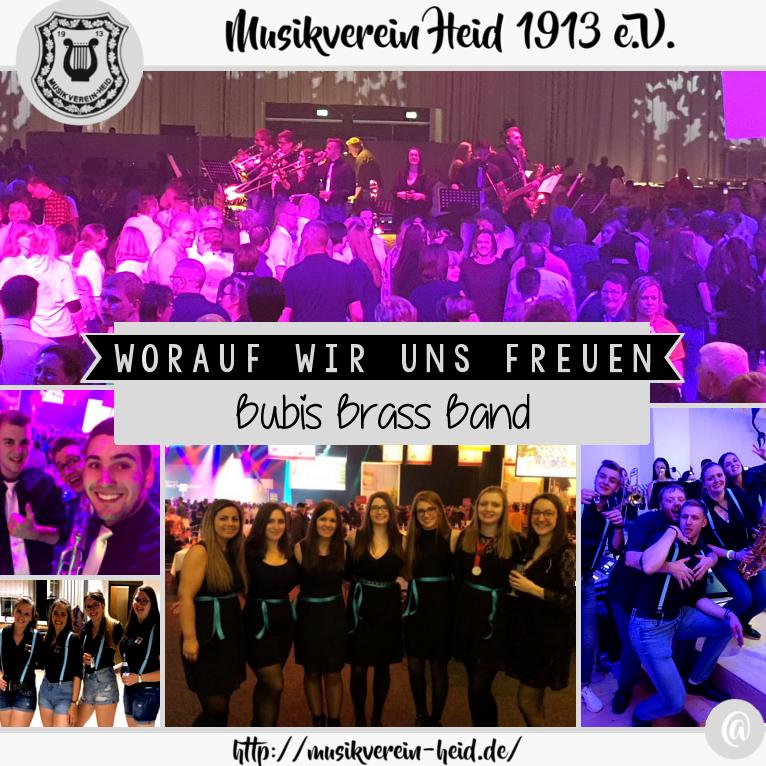 Musikverein Heid